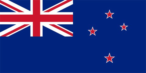 Visa công New Zealand